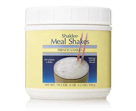 meal shakes