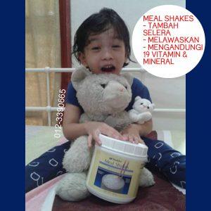 multi vitamin untuk anak-anak