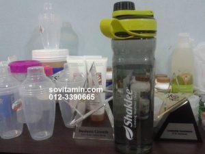 Tips Minum Air 3 Liter Sehari