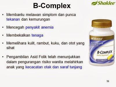 b-complex kencing kuning