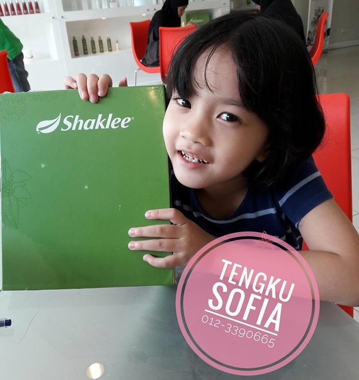 register shaklee member