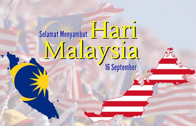Hari Malaysia 2019