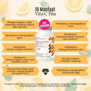 Vitamin C Baru