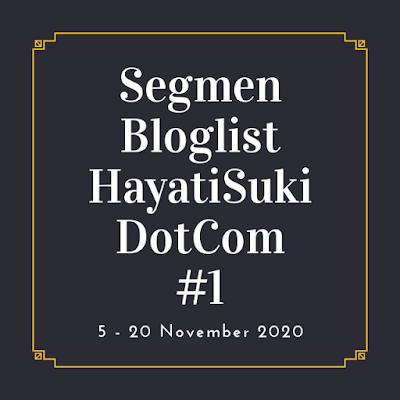 Blog Hayatisuki.Com