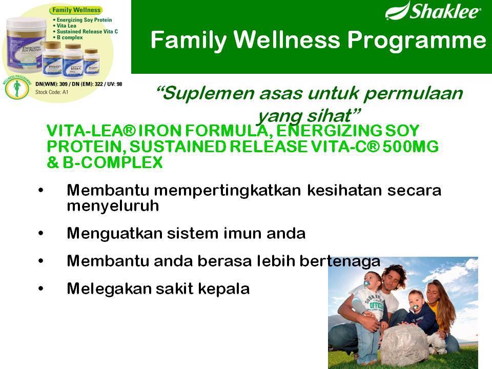 set family wellness