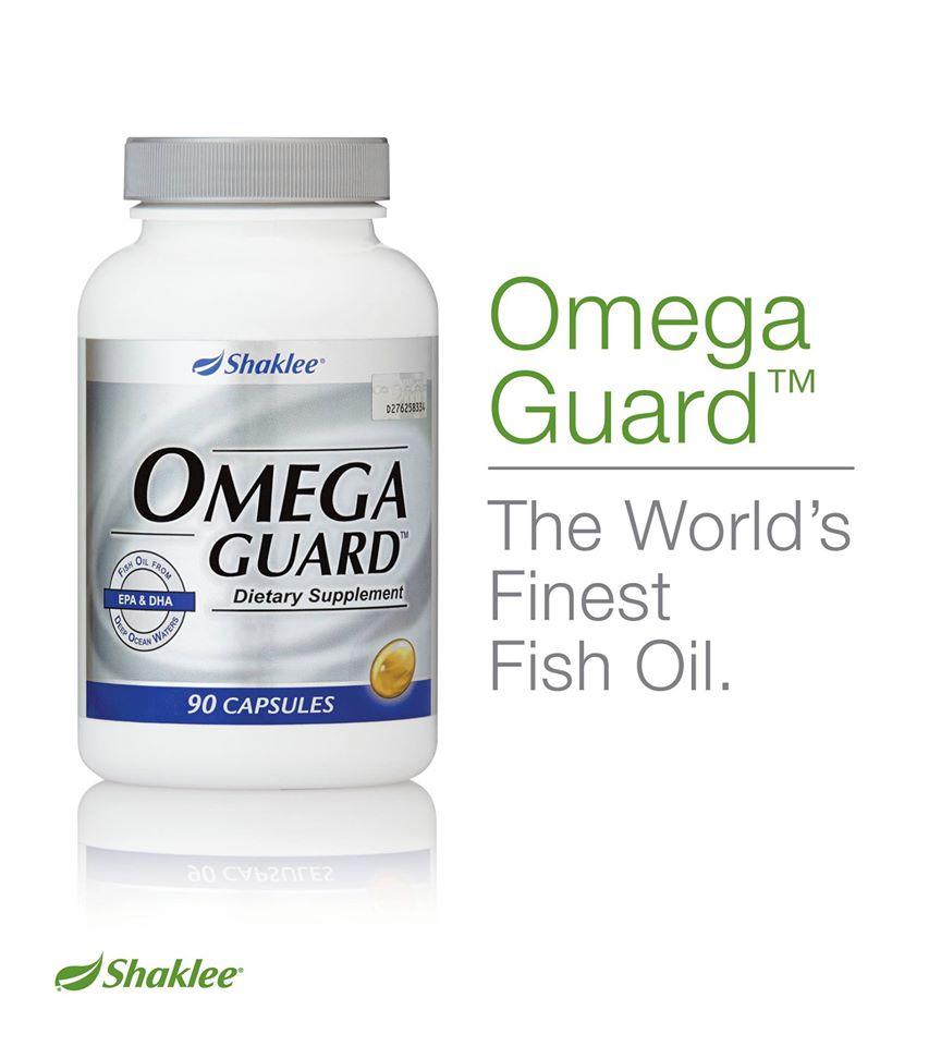 omega-3 untuk kecerdasan minda anak-anak
