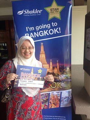 Jom ke Bangkok bersama saya!