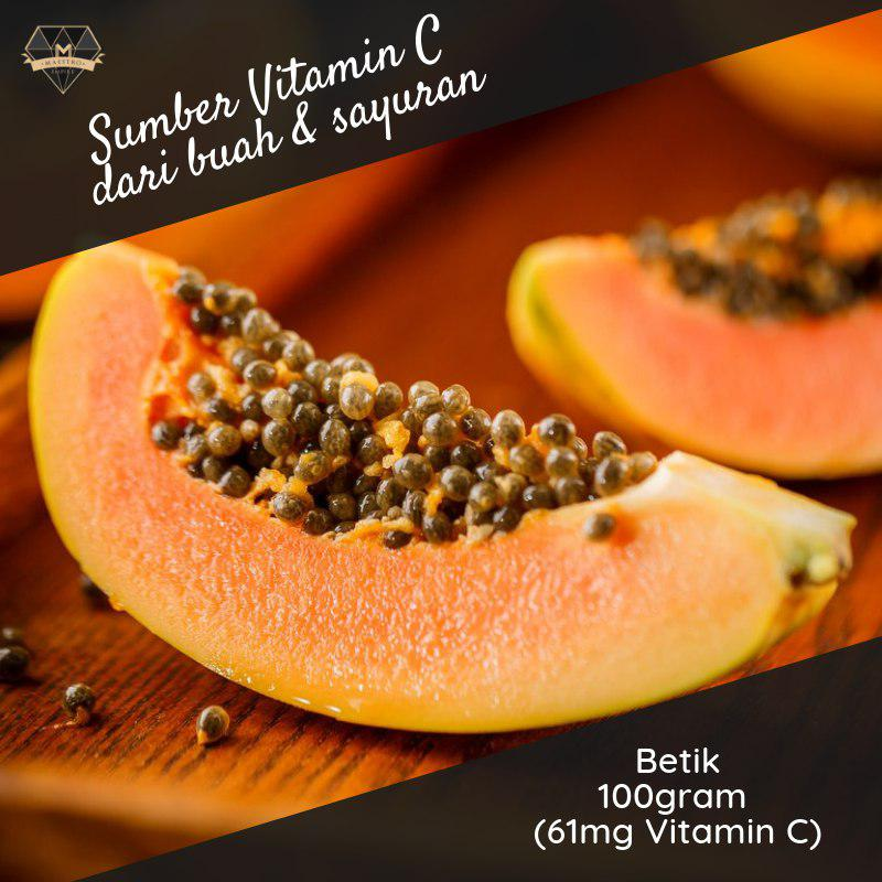 betik Sumber Vitamin C