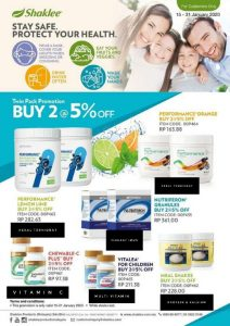 promotion influenza